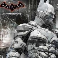 Prime 1 Studio 蝙蝠侠 阿卡姆骑士 未来蝙蝠侠 1/3 雕像前瞻