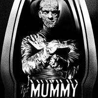 Iron Studios 环球怪物系列 木乃伊The Mummy 1/10雕像前瞻