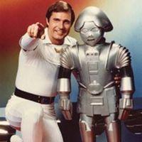 "MEGO公司""Buck Rogers""系列玩具"