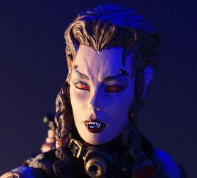 DST-怪物猎人-露西·韦斯特娜