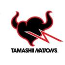 TAMASHI-万代魂