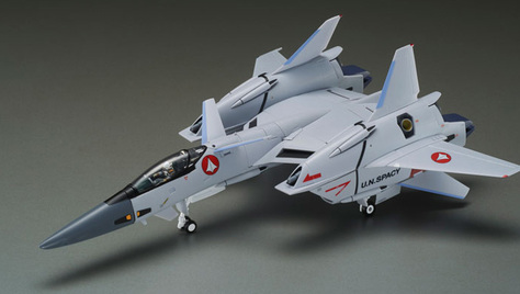 VF-4G-超时空要塞Macross最美机体