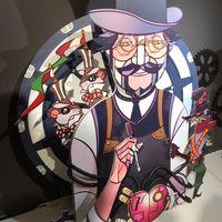 镰田光司北京个展:遇见有趣的蒸汽朋克