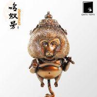 哈努曼——(猴神)纯铜雕像