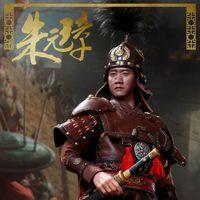 MiViPro+ 明朝 - 朱元璋 大帅战服版 12寸古代兵人 前瞻