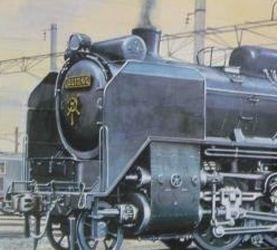 好玩又有姿势的玩具-EPOCH火车扭蛋蒸汽机车特别版