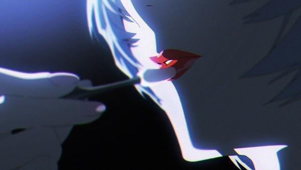 绫波丽,日本动画系列作品《新世纪福音战士》及漫画版中的女主角。