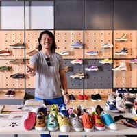 PUMA X Michael lau 这双鞋是获得刘教父新品的难得机会