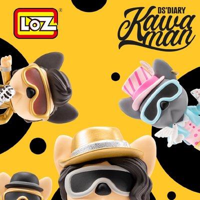 DS'DIARY Kawa-Man...