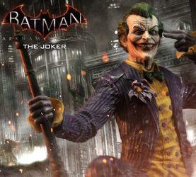 Prime 1 Studio 蝙蝠侠 阿甘骑士 小丑 1/3 雕像前瞻