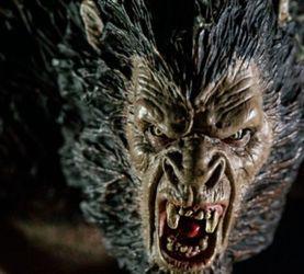 麦克法兰 《惊情四百年》 电影疯子系列 怪物 吸血鬼 狼人