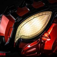 万代 假面骑士Amazons第二季 亚马逊 Neo千翼变身腰带 变身器  「木子模玩室」