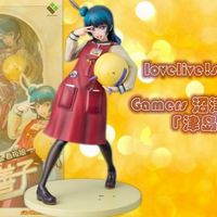 《lovelive!sunshine!!》Gamers 沼津店看板娘「津岛善子」手办发售!