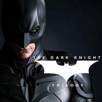 Queen Studios DC 蝙蝠侠 暗夜骑士Dark Knight 1/3雕像前瞻