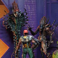 NECA 异形Aliens 第十三波Series 13 可动人偶 前瞻
