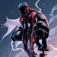 MEZCO One:12 Collective 蜘蛛侠2099 1/12人偶 前瞻