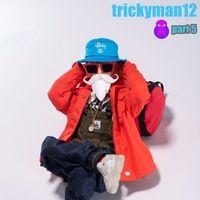 "Trickyman12 ""Show my love"" 系列 - Part 5 12寸人偶前瞻"