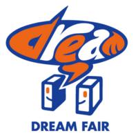 Dream Fair原创展LOGO确定