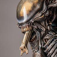 FEWTURE-竹谷隆之-Alien Bust