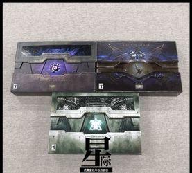 星际争霸II-典藏版