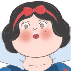 少女王饼饼
