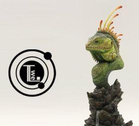 我的幻想大陸——瑟德蜥蜴人