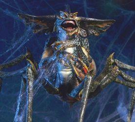 NECA 小魔怪2 蜘蛛怪 Spider Gremlin  人偶复刻 预告