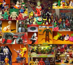 #我的2017# ——玩具年终总结活动 截止