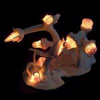 用陶瓷演绎出人与自然的关系—Kate MacDowell