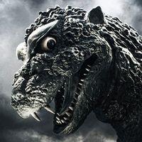 John Ruffin镜头中的怪兽之王