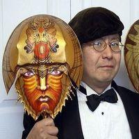 来看看传说中的生物—山田武司(Takeshi Yamada)