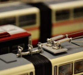 那些年北京人坐过的公交车 - 谈1/64北京公交情怀收藏