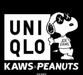 UNIQLO x KAWS x PEANUTS三方联名再度来袭