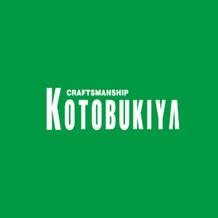 Kotobukiya-寿屋