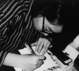 【专访】Raven Doyle与她天马行空的艺术世界