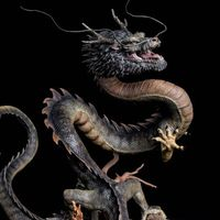 幻想生物原创《盘蛇山鹰愁涧》