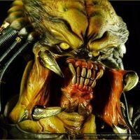 FEWTURE-竹谷隆之-Predator Bust