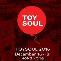 第三届ToySoul亚洲玩具展2016