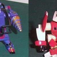 Z-bots=小怪人【小百科G】