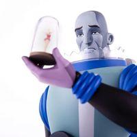Mondo 92版蝙蝠侠动画版 急冻先生Mr. Freeze 1/6 可动人偶前瞻