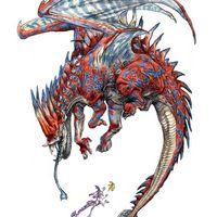 美国知名插画师惠特拉奇与她的幻想生物
