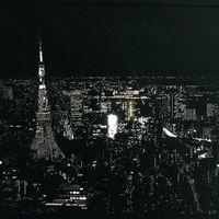 剪出的大都市—日本剪纸艺术家kagemee作品欣赏