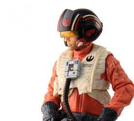 星球大战-黑色系列红色包装07 波·达默龙