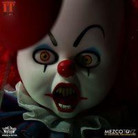 MEZCO《小丑回魂》小丑潘尼怀斯