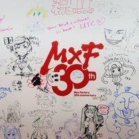 WF2017 企业馆——Max Factory三十年!!!