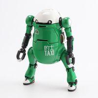 WF 2017夏 限定35机动机器人WeGo 的士评测