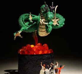 充满创意和童趣的玩具摄影——田中達也