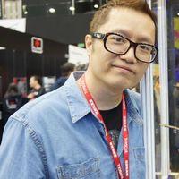 我请玩具设计师马志雄来推荐几款他的新作
