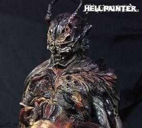 HELLPAINTER-脩壱-Arachnoid Spider