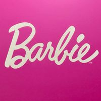 Barbie - You can be anything.
